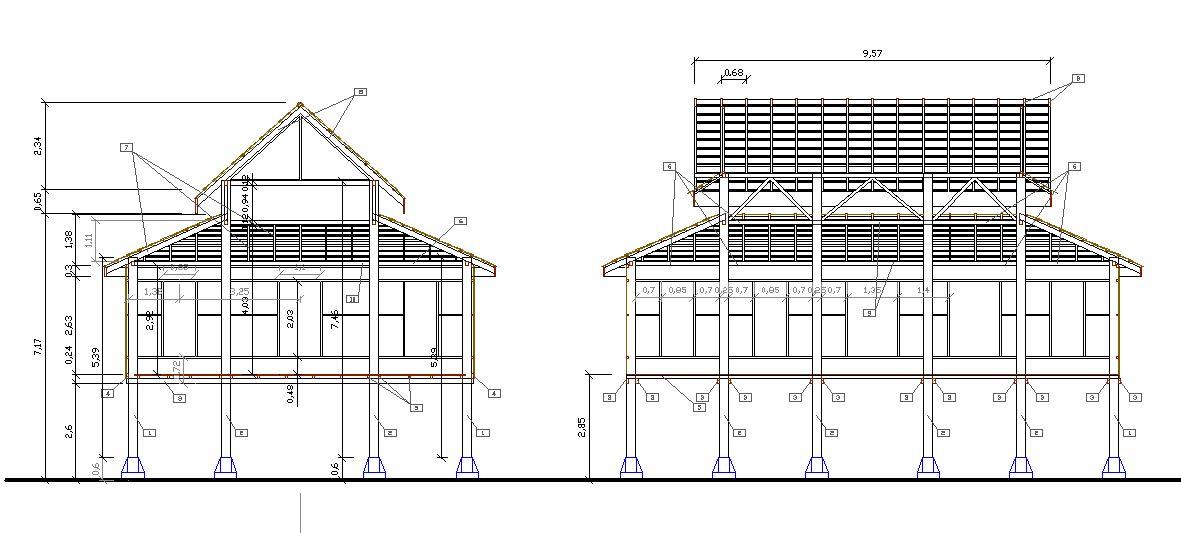 Khmer House PlanHouseHome Plans Ideas Picture